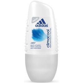 Adidas Climacool 48h kuličkový antiperspirant deodorant roll-on pro ženy 50 ml Deodoranty a antiperspiranty