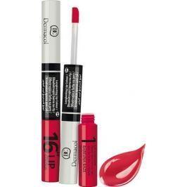 Dermacol 16H Lip Colour dlouhotrvající barva na rty 04 3 ml a 4,1 ml