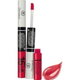 Dermacol 16H Lip Colour dlouhotrvající barva na rty 03 3 ml a 4,1 ml