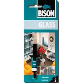 Bison Glas lepidlo na sklo 2 ml