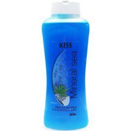 Mika Kiss Mineral s konopným olejem Sea pěna koupele 1 l