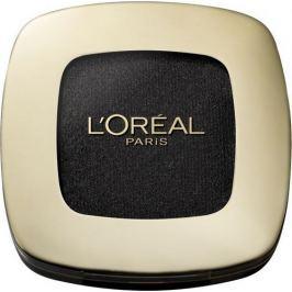Loreal Paris Color Riche L Ombre Pure oční stíny 100 Noir C Est Noir 1,7 g Oční stíny