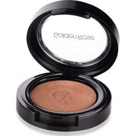 Golden Rose Silky Touch Pearl Eyeshadow perleťové oční stíny 121 2,5 g Oční stíny