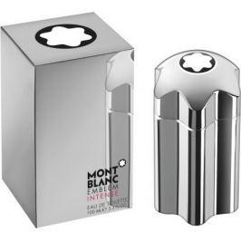 Montblanc Emblem Intense toaletní voda pro muže 100 ml Pánské parfémy
