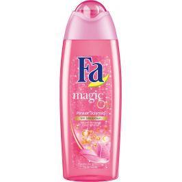Fa Magic Oil Pink Jasmin sprchový gel 250 ml