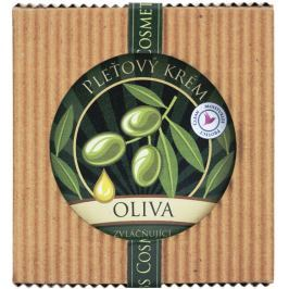 Bohemia Gifts & Cosmetics Oliva pleťový krém 200 ml Drogerie