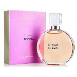 Chanel Chance toaletní voda pro ženy 150 ml Dámské parfémy