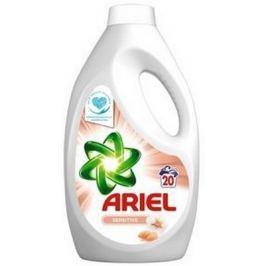 Ariel Sensitive tekutý prací gel 20 dávek 1,3 l Gely na praní