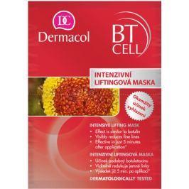 Dermacol BT Cell mask, Intenzivní liftingová maska 2 x 8 g Pleťové masky