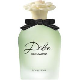 Dolce & Gabbana Dolce Floral Drops Eau de Toilette toaletní voda pro ženy 75 ml Tester Dámské parfémy