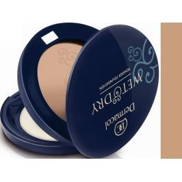 Dermacol Wet & Dry Powder Foundation pudrový make-up 04 6 g Make-up