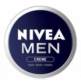 Nivea Men Creme krém 75 ml Drogerie