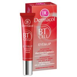 Dermacol BT Cell Lifting Cream Eye & Lip Intenzivní liftingový krém na oči a rty 15 ml