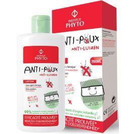 Institut Phyto Anti Lice olejová emulze proti vším 200 ml Drogerie