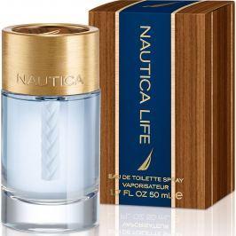 Nautica Life toaletní voda pro muže 50 ml