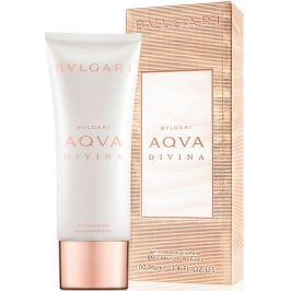 Bvlgari Aqva Divina parfémovaný sprchový gel 100 ml Sprchové gely