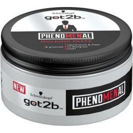 Got2b Phenomenal Moulding Paste tvarující pasta na vlasy 100 ml Stylingové přípravky