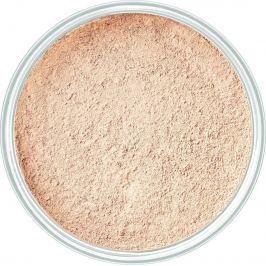 Artdeco Mineral Powder Foundation minerální pudrový make-up 3 Soft Ivory 15 g