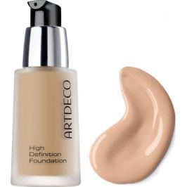 Artdeco High Definition Foundation krémový make-up 08 Soft Linen 30 ml