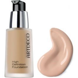 Artdeco High Definition Foundation krémový make-up 06 Light Ivory 30 ml