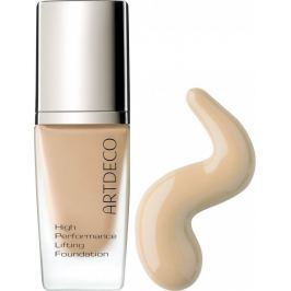 Artdeco High Performace Lifting Foundation zpevňující dlouhotrvající make-up 15 Reflecting Vanilla 30 ml