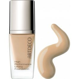 Artdeco High Performace Lifting Foundation zpevňující dlouhotrvající make-up 20 Reflecting Sand 30 ml