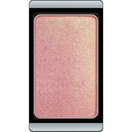 Artdeco Eye Shadow Duochrom pudrové oční stíny 297 Rosy Heart Throb 0,8 g