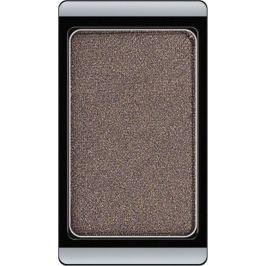 Artdeco Eye Shadow Pearl perleťové oční stíny 17 Pearly Misty Wood 0,8 g Oční stíny