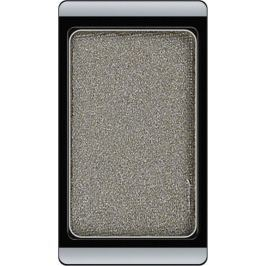 Artdeco Eye Shadow Pearl perleťové oční stíny 45 Pearly Nordic Forest 0,8 g Oční stíny