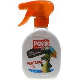Mika Pufík Kids Panthenol 6% mléko po opalování pro děti 300 ml rozprašovač Drogerie