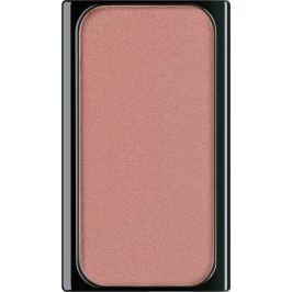 Artdeco Blusher pudrová tvářenka 35 Oriental Red Blush 5 g