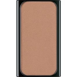 Artdeco Blusher pudrová tvářenka 02 Deep Brown Orange Blush 5 g