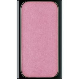 Artdeco Blusher pudrová tvářenka 21 Gentle Pink Blush 5 g Tvářenky