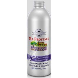 Ma Provence Bio Květ levandule 3v1 pěna do koupele, sprchový gel a šampon 500 ml Ostatní přípravky do koupele