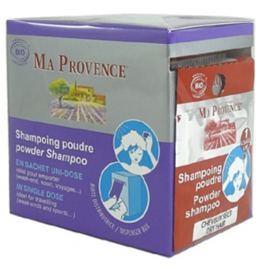 Ma Provence Bio Práškový šampon na suché vlasy 1 g