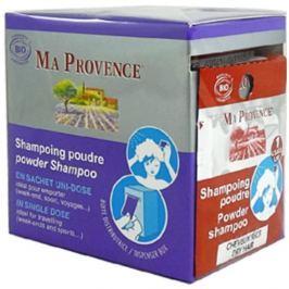 Ma Provence Bio Práškový šampon na normální vlasy 1 g Šampony