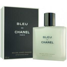 Chanel Bleu de Chanel balzám po holení 90 ml
