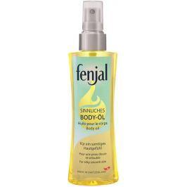 Fenjal Oil smyslný tělový olej 150 ml