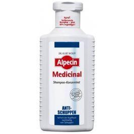 Alpecin Medicinal Koncentrovaný šampon na vlasy proti lupům 200 ml Vlasová regenerace
