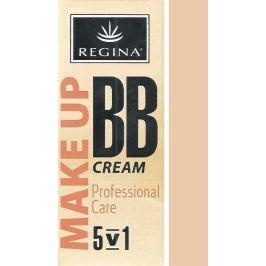 Regina BB Cream 5v1 make-up 01 světlá pleť 40 g BB a CC krémy