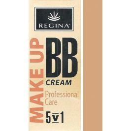 Regina BB Cream 5v1 make-up 02 normální pleť 40 g BB a CC krémy