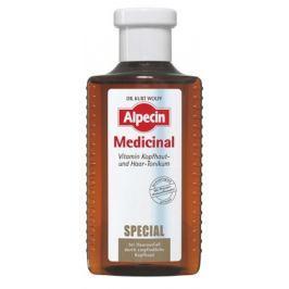 Alpecin Medicinal Special Vitamínové tonikum na vlasy pro citlivou a podrážděnou pokožku 200 ml Drogerie