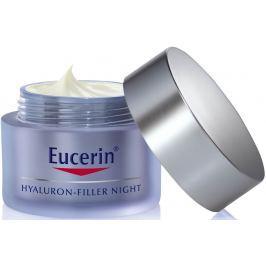 Eucerin Hyaluron-Filler intenzivní vyplňující noční krém proti vráskám 50 ml Drogerie