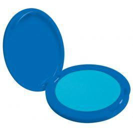 Dermacol Neon Hair Powder barevný pudr na vlasy 05 Blue 2,2 g