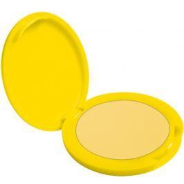Dermacol Neon Hair Powder barevný pudr na vlasy 01 Yellow 2,2 g Drogerie