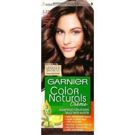 Garnier Color Naturals Créme barva na vlasy 3.23 Jiskřivá tmavě hnědá blond