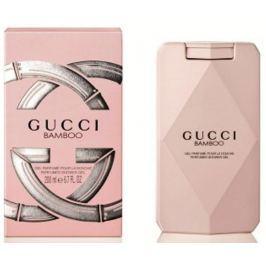 Gucci Bamboo sprchový gel pro ženy 200 ml