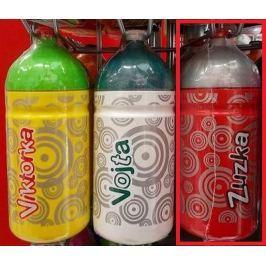 Nekupto Láhev pro zdravé pití s názvem Zuzka 0,5 l 1 kus