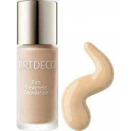 Artdeco Rich Treatment Foundation krémový make-up 12 Vanilla Rose 20 ml Make-up