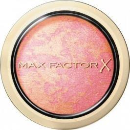 Max Factor Créme Puff Blush tvářenka 05 Lovely Pink 1,5 g